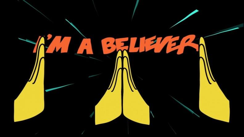 New in playlist : Major Lazer & Showtek – Believer