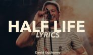 New in playlist : David Duchovny – Half life
