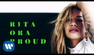 New in playlist : Rita Ora – Proud